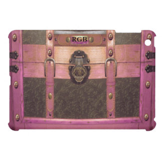 Monarch Torricelli Old Luggage Style  Vintage Case For The iPad Mini