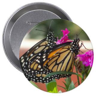 Monarch Twins #1-Button Pinback Button