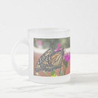 Monarch Twins #1-mug 10 Oz Frosted Glass Coffee Mug