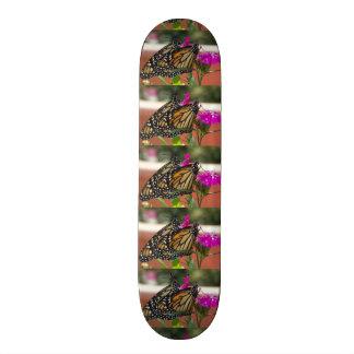 Monarch Twins #1-skateboard Skateboard Deck