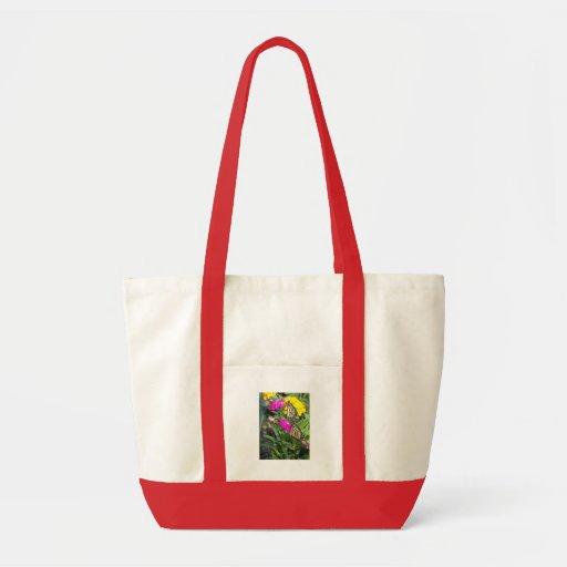 Monarch Twins #2-Bag Tote Bag