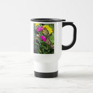 Monarch Twins #2-mug Travel Mug