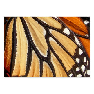 Monarch Wing ~ ATC Large Business Cards (Pack Of 100)