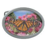 Monarch Wings Belt Buckle
