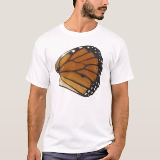 Monarch Wings, Front & Back Tee