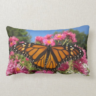 Monarch Wings Pillow