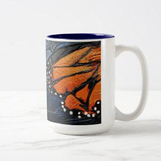 Monarcha Two-Tone Coffee Mug