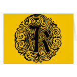 """Monarchia """"K"""" Cards"""