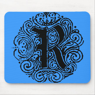 "Monarchia ""R"" Mouse Pad"