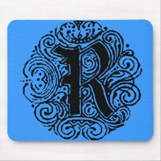 "Monarchia ""R"" Mouse Pad"