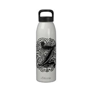 """Monarchia """"Z"""" Water Bottles"""