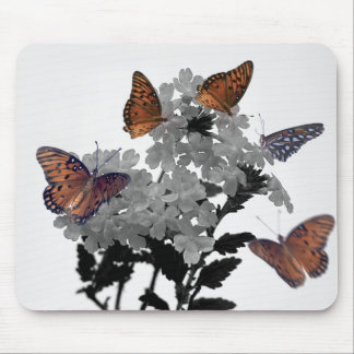 Monarchs and Penta Mouse Mats