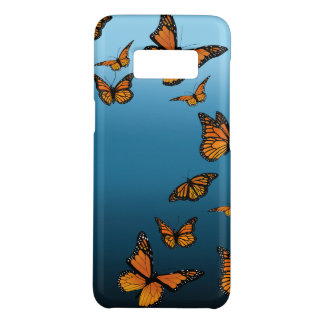 Monarchs Case-Mate Samsung Galaxy S8 Case