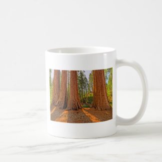 Monarchs of the Forest Coffee Mug