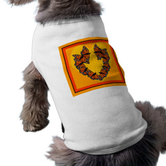 MonarchsHeart Camisa De Perro