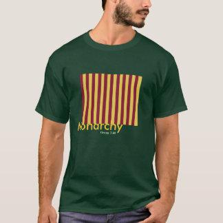 Monarchy concept line - sweatshirt by Orena T-M