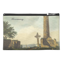 Monasterboice Church Tower Co Louth Ireland 1833 Travel Accessory  Bags at Zazzle