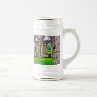 Monasterio cisterciense País de Gales de la abadía Jarra De Cerveza