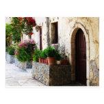 Monasterio de Preveli, Creta Rethymnon Grecia Postales