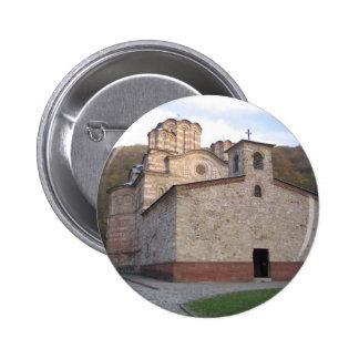 Monasterio de Ravanica