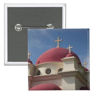 Monasterio ortodoxo griego 2 pins