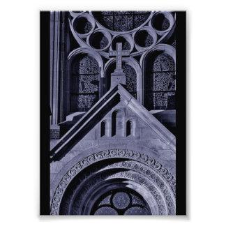 Monasterio santo de la colina cojinete