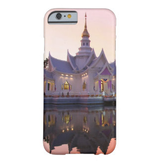 Monastery by the lake barely there iPhone 6 case