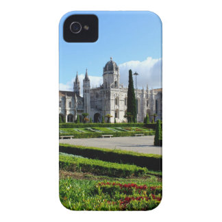 Monastery Hieronymites Case-Mate iPhone 4 Case