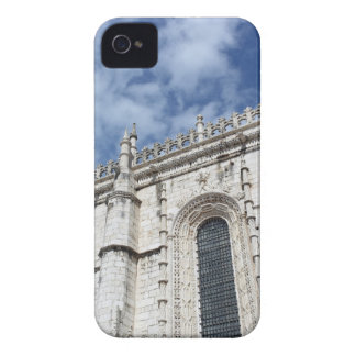 Monastery Hieronymites iPhone 4 Case-Mate Case