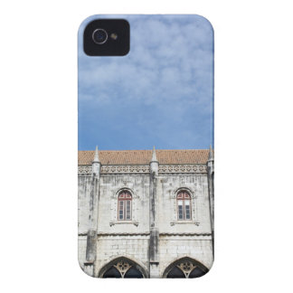 Monastery Hieronymites iPhone 4 Cover