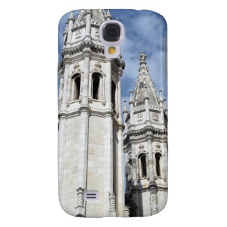 Monastery of Hieronymites, Lisbon, Portugal Galaxy S4 Cover