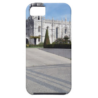 Monastery of Hieronymites, Lisbon, Portugal iPhone SE/5/5s Case