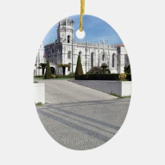 Monastery of Hieronymites, Lisbon, Portugal