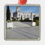 Monastery of Jeronimos, Lisbon, Portugal Enfeites De Natal