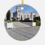 Monastery of Jeronimos, Lisbon, Portugal Ornamento
