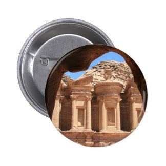 monastery petra button