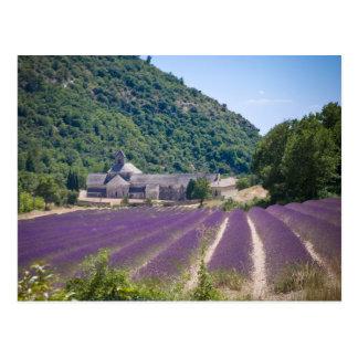 Monastery Postcards