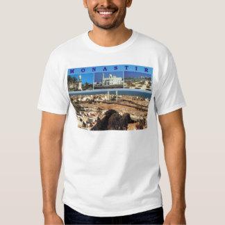Monastir, Túnez Remeras