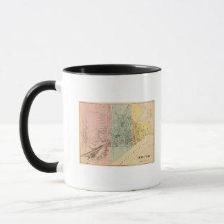 Moncton NB Mug