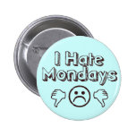 Monday Buttons
