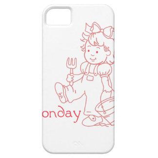 MONDAY iPhone 5 CASES