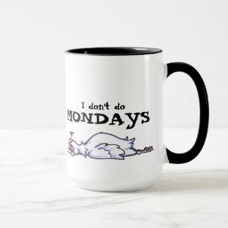 Monday Chicken Mug