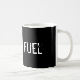 Monday Fuel Coffee Mug