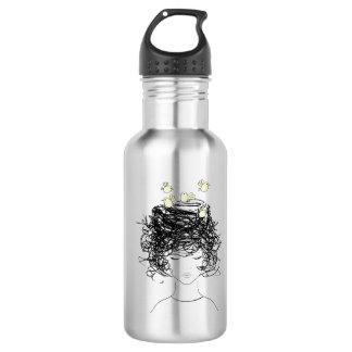 Monday Humor Water Bottle