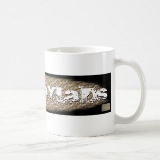 Monday Lads Mug