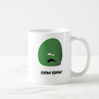 Monday Monday Mug