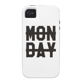 Monday - Niall Horan Vibe iPhone 4 Cover