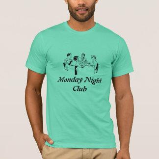 Monday Night Club T-Shirt