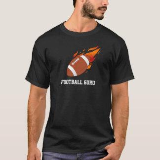 Monday Night Football  Men's  Black T-shirt