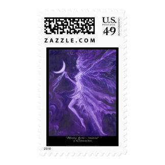 Monday Sprite Stamps